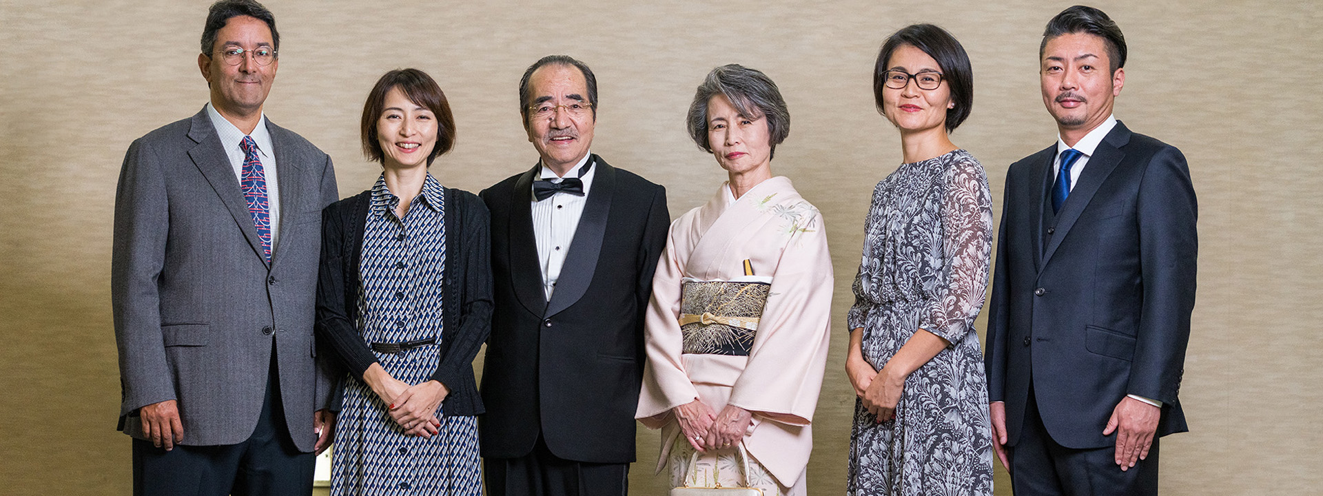 TSK-Laboratory-Kawashima-Family