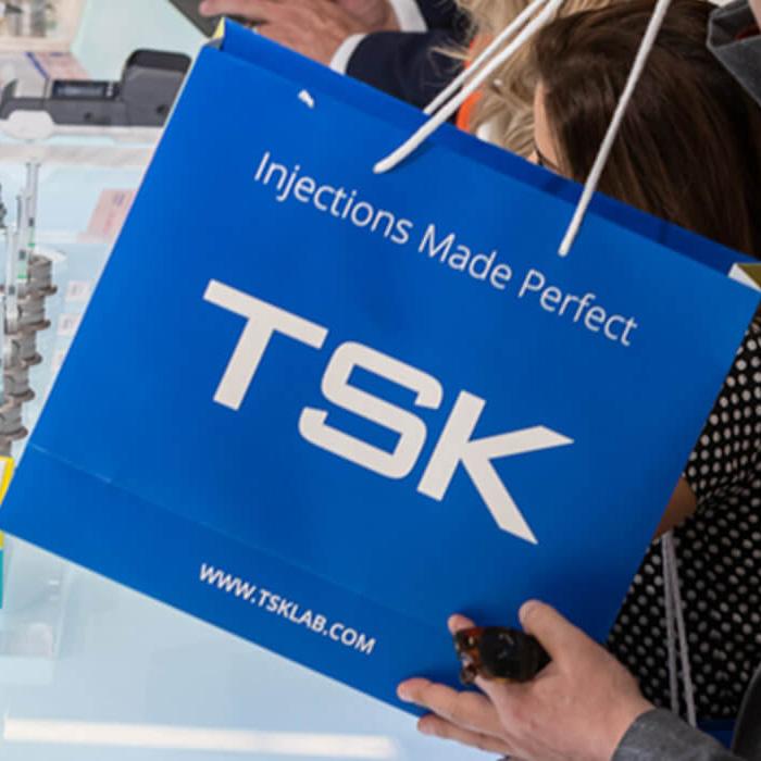 TSK-bag